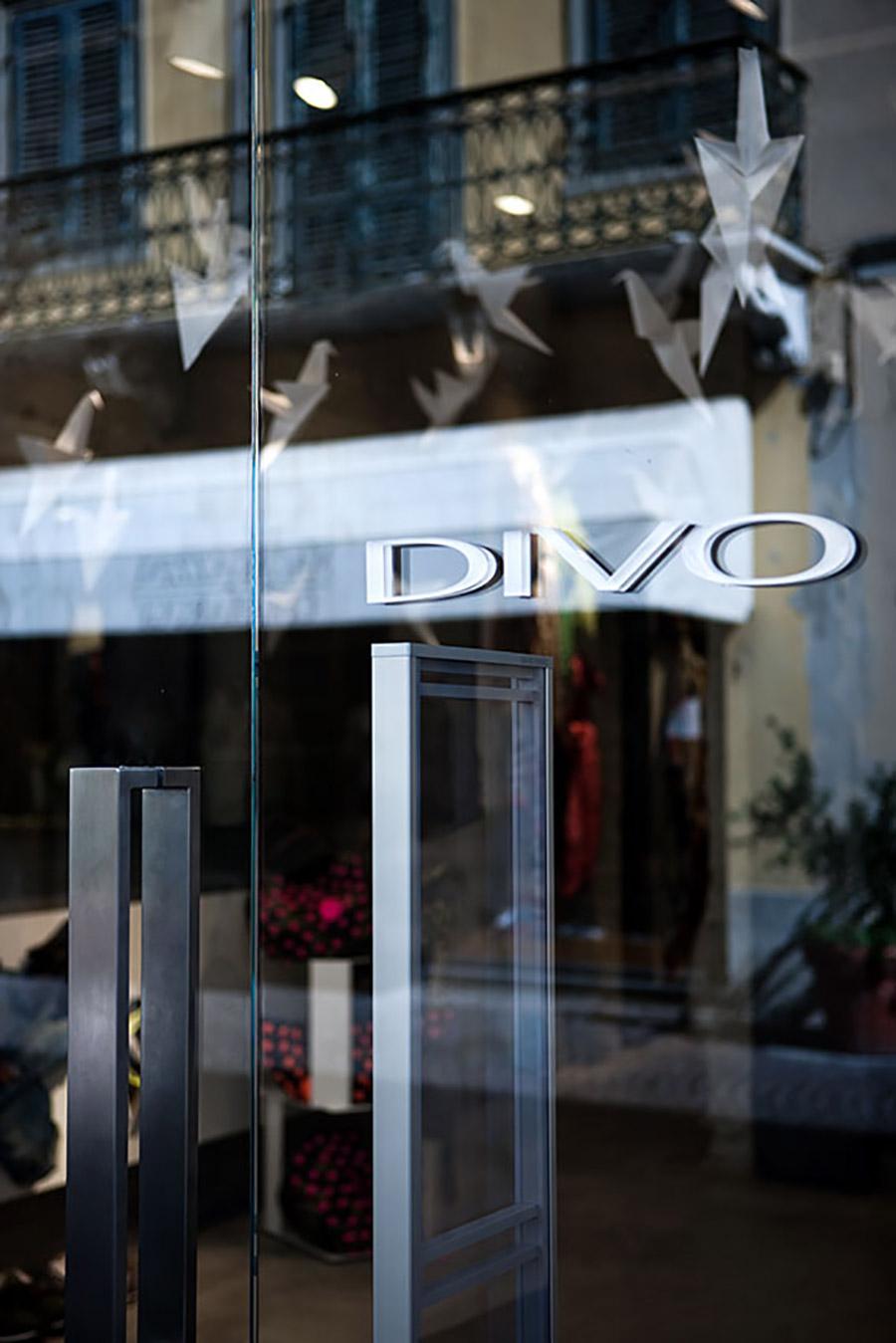 DIVO-1